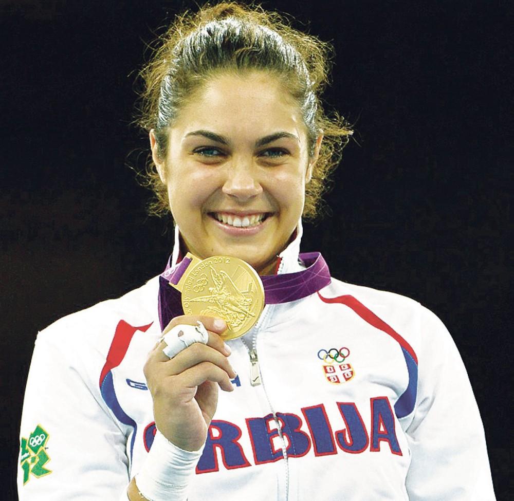 Milica Mandic