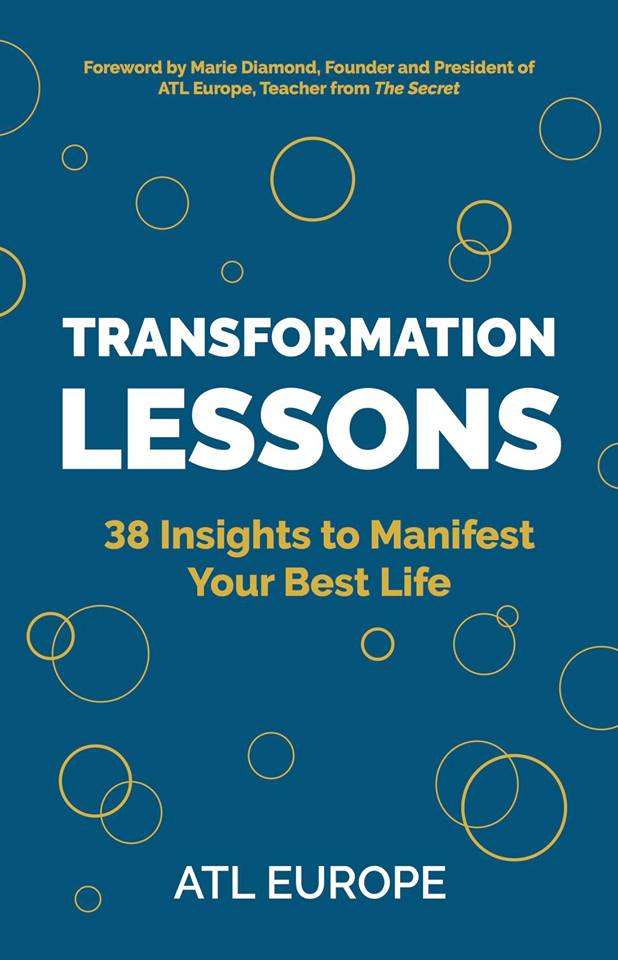 Knjiga Lekcije o transformaciji
