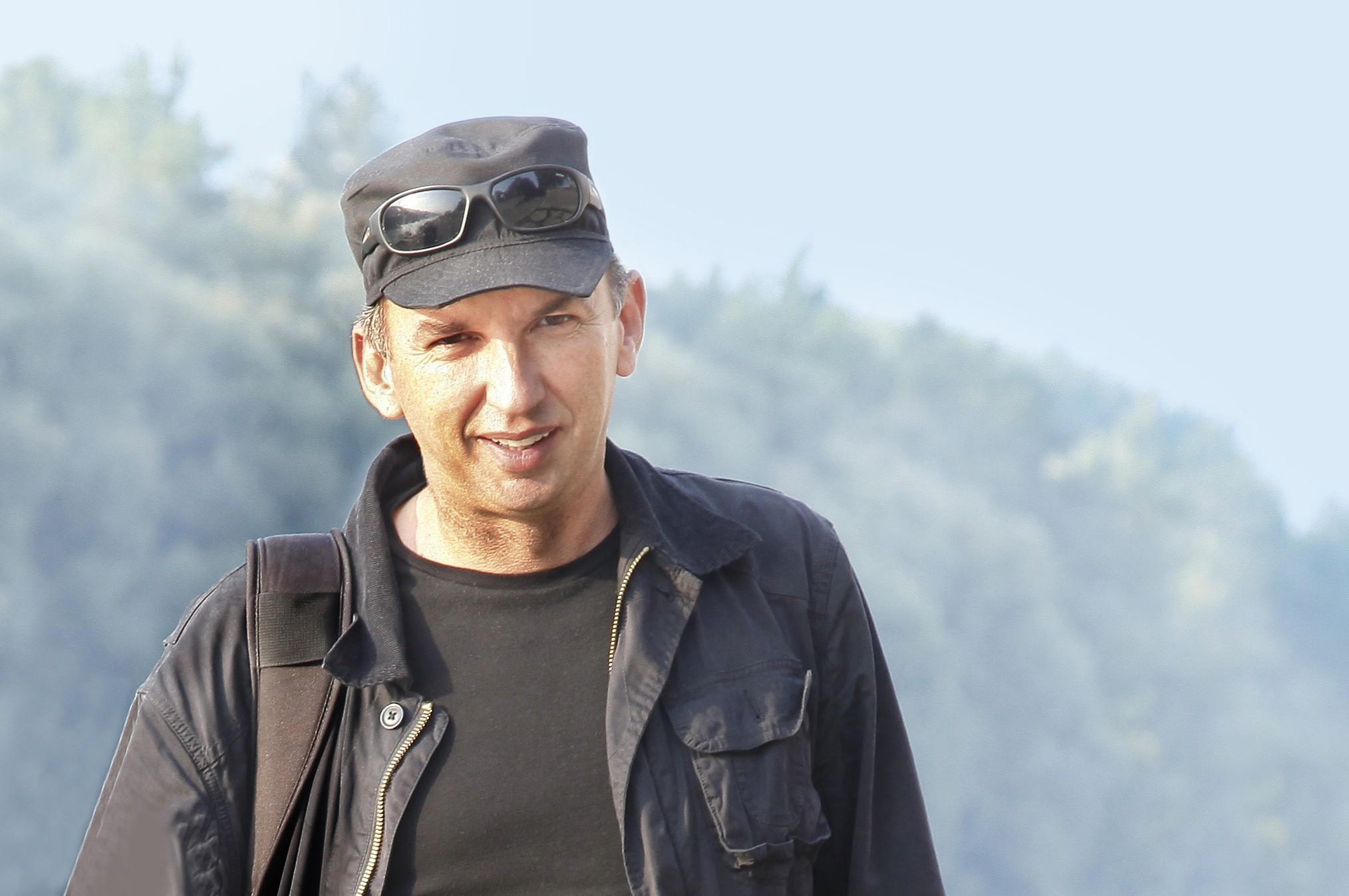 Lepo mi je i Uroš Petrović